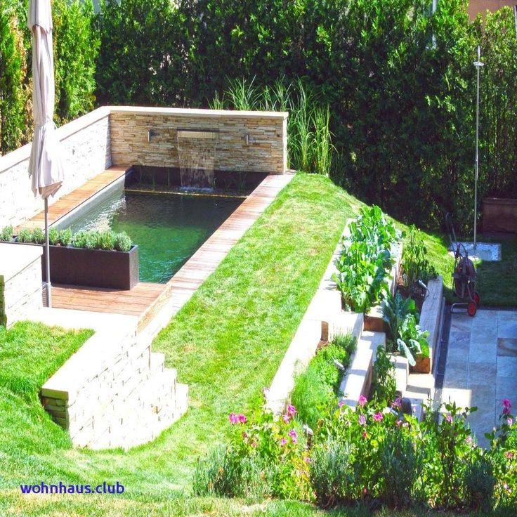 30 Das Beste Von Gartengestaltung Kleine Garten Ohne Rasen