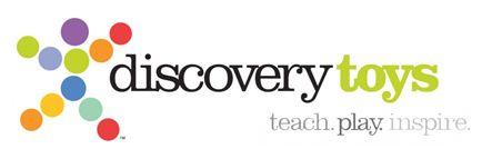 Discovery Toys Logo