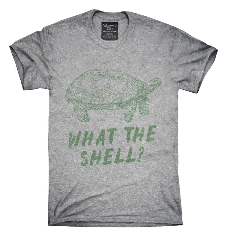 What The Shell Funny Turtle T-shirts, Hoodies,
