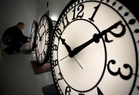 When Is Daylight Saving Time 2018? Changing Clocks To Spring Forward