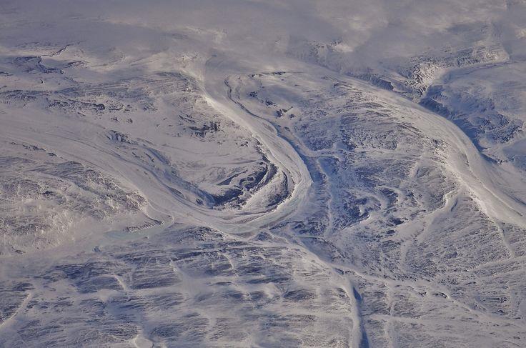 Winter Meander   by evanlochem