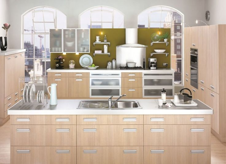 Studio Kitchen Ideas