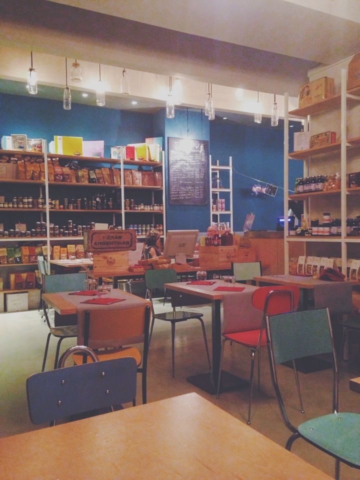 Food & Shop: Drogheria Plinio con Cucina. Ancora da Visitare!