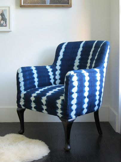 awesome upholstery job