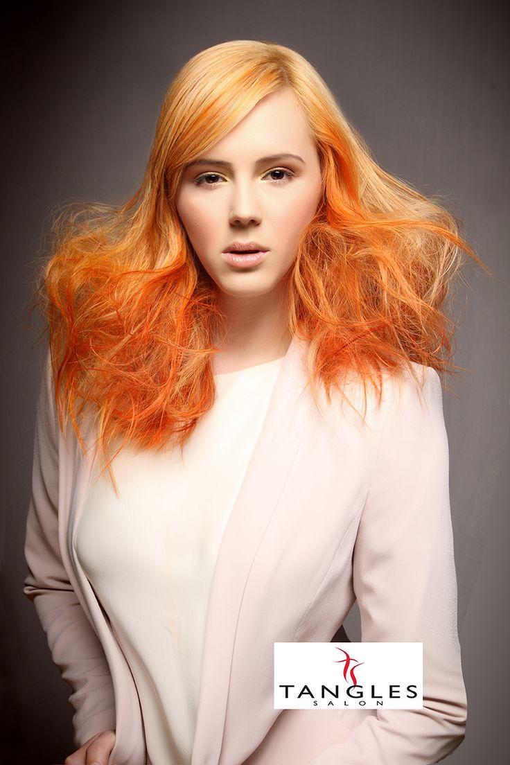 Tangles Salon Wichita Falls Tx Hair Color Goldwell Hair Color Hair Style Hair Runway