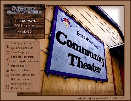 CommunityTheatreCommunitytheatr, Way