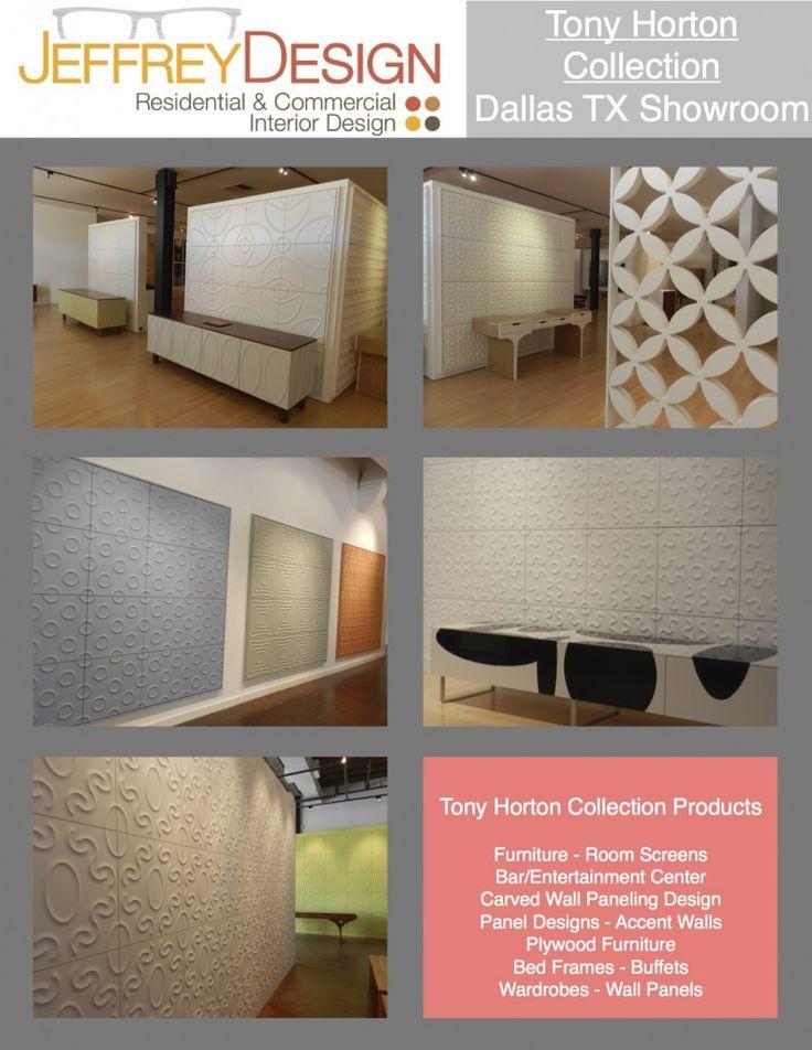 TonyHortonCollection WallPanels CarvedWallPanelingDesign PanelDesigns