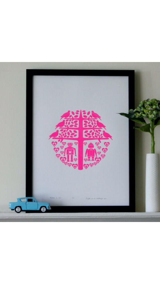 Print from Etsy