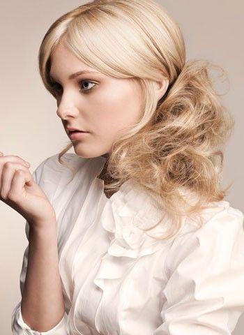 Hairworld.se frisyrbild 2015 - Frisyrbilder - Kvinnor långt hår frisyrbild nummer 555