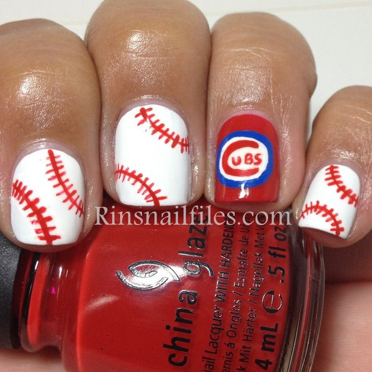 Amazing Chicago Nail Designs Vignette - Nail Art Ideas - morihati.com