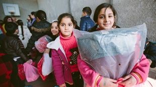 World Relief: We Must Help Refugees
