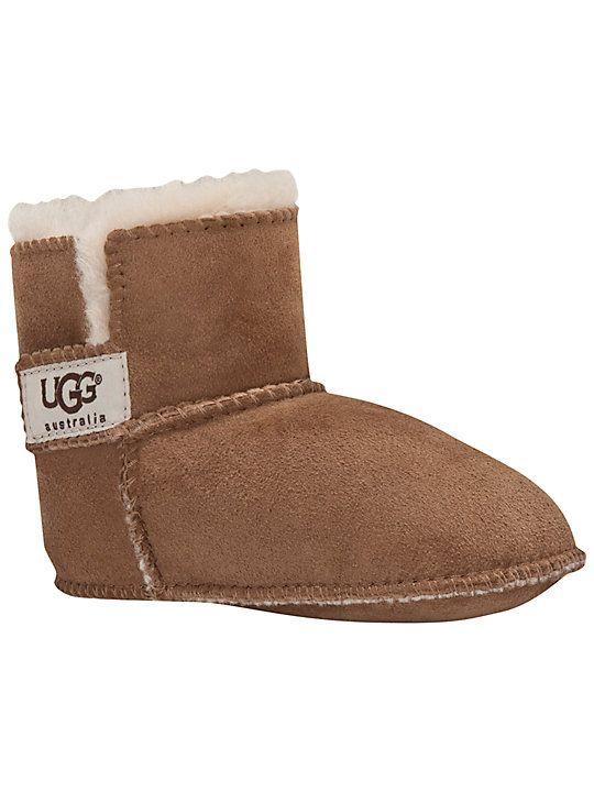 48c27ba043b UGG Children's Erin Boots, Chestnut | Christmas Wardrobe | Uggs ...
