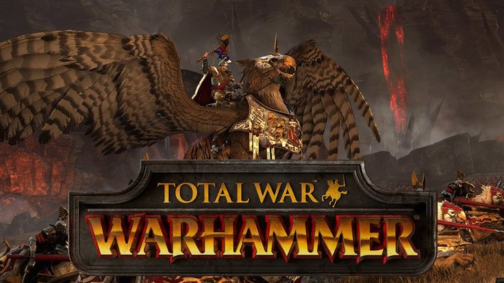 Total War: Warhammer is an upcoming turn-based strategy real-time tactics  video game in development by the Creative Assembly and published by Sega.  The game features the gameplay of the Total War series with factions of  Games Workshop's Warhammer series. It will be the 10th title in the Total  War series and will be the first title to be released in the Total War:  Warhammer trilogy. The title is set to be released on May 24, 2016  Total War: Warhammer is a real-time tactics video game…