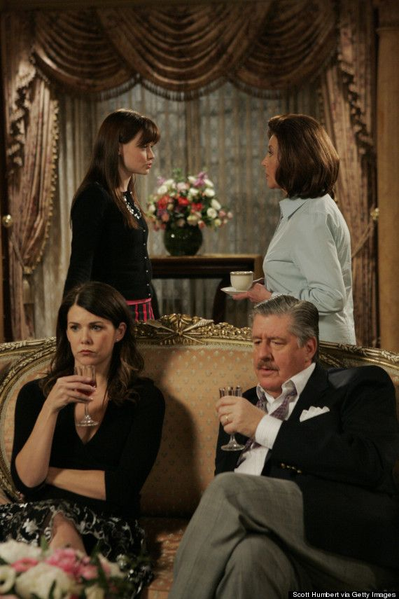 12 Things You Never Knew About 'Gilmore Girls'