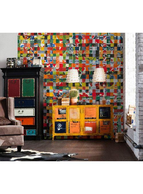 Oltre 25 fantastiche idee su comodini su pinterest for Poster arredo casa