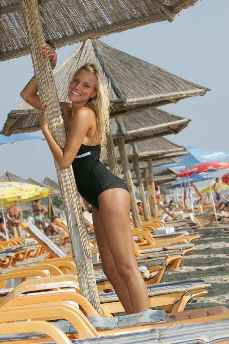 Die Schwarzmeerküste / Rumänien