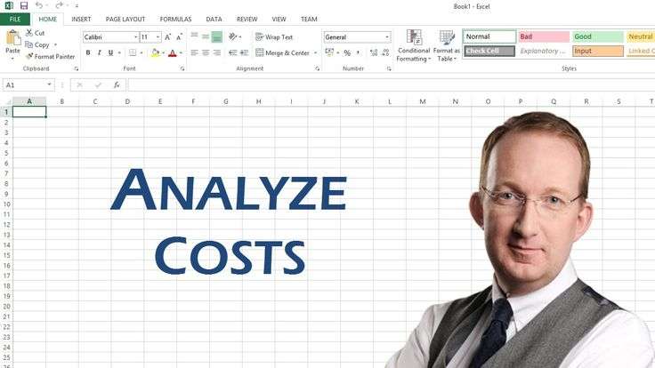 *Excel Holiday Calculator* How to use Excel for analyzing Costs. For more info and many other tips, please refer to http://www.kalmstrom.com/Tips/ExcelCalculator.htm