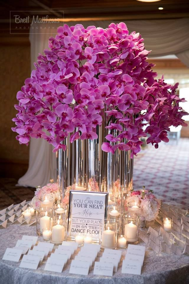 58 Glamorously Designed Wedding Flower Ideas from Tantawan Bloom