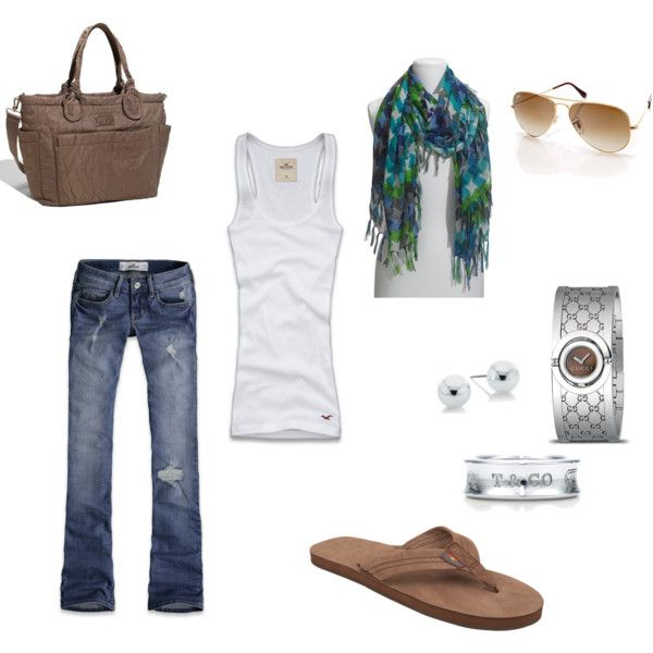 Easy sunday outfit