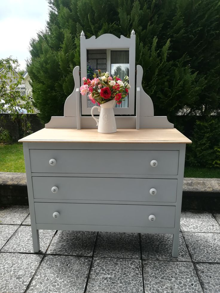 Frenchic Paint Furniture