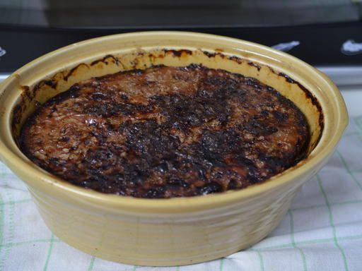 échalote, oeuf, poivre blanc, épice Rabelais, jus de citron, porc, truffe, ail, lard, foie, persil, sel, vin blanc, cognac