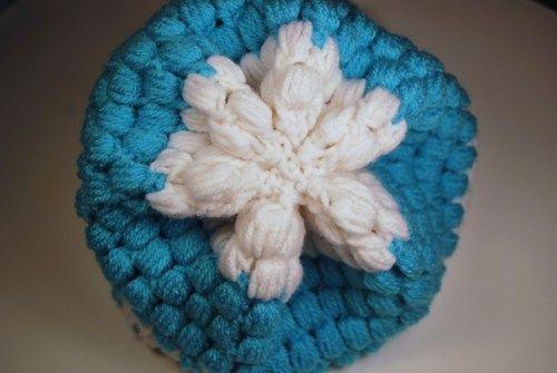Crafty Ramblings — Urban Jungle Crocheted Slouchy Beanie