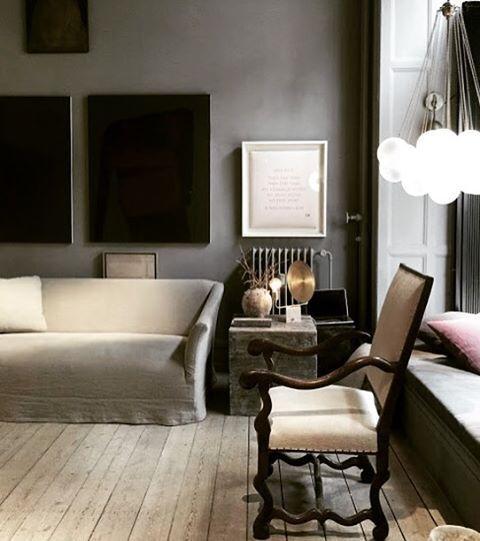 Ambience in Studio Oliver Gustav Photo by @annaleenashem #studioolivergustav. Masculine InteriorHouse And HomeHouse ... & 1276 best Interiors images on Pinterest | Architecture Interior ... azcodes.com