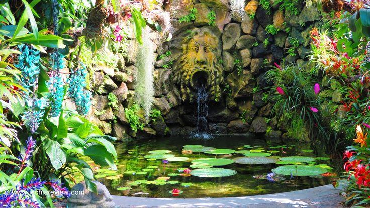 La Mortella Gardens, Forio d'Ischia
