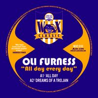 "Oli Furness ""All day, Every day"" (WAX CLASSIC 10) by SKYLAX on SoundCloud"