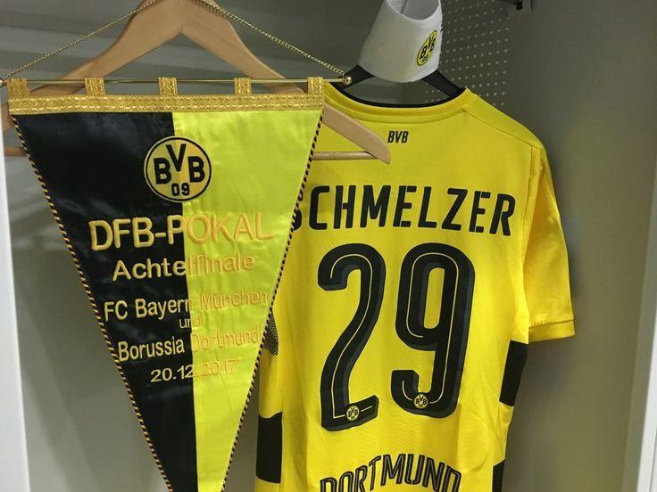 Live Stream: Bayern Munich Vs Borussia Dortmund DFB Cup