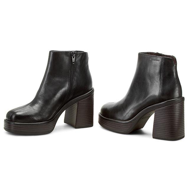 moje buty - vagabond tyra -