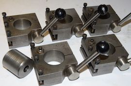 holders view adjustable height tool post holders for a myford lathe for sale