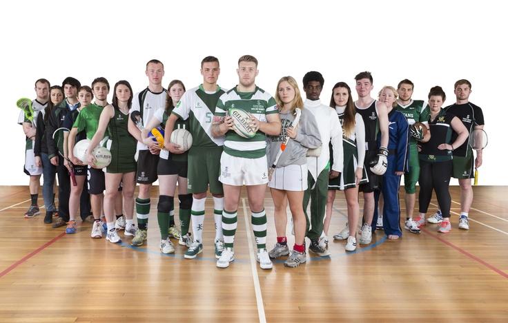 2013 Varsity Sports @Swansea University