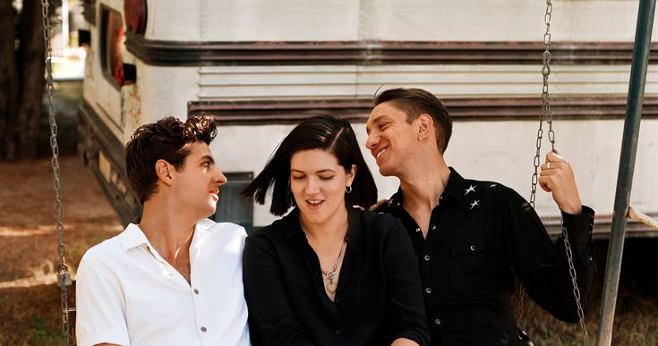 We caught up with The xx on their highly-anticipated new album I See You, their evolution and the future.