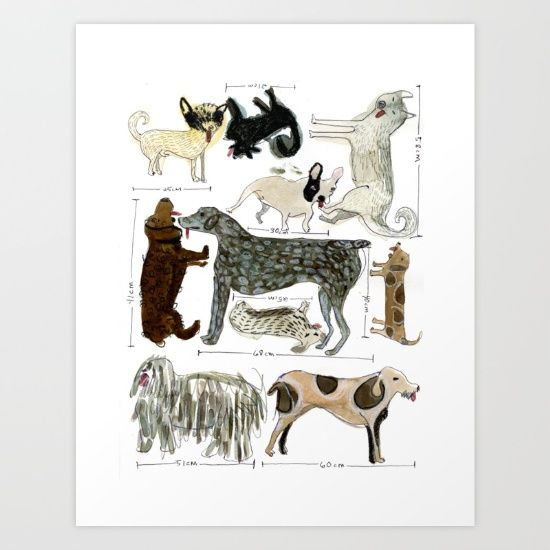 Dogs' Specificity - $15