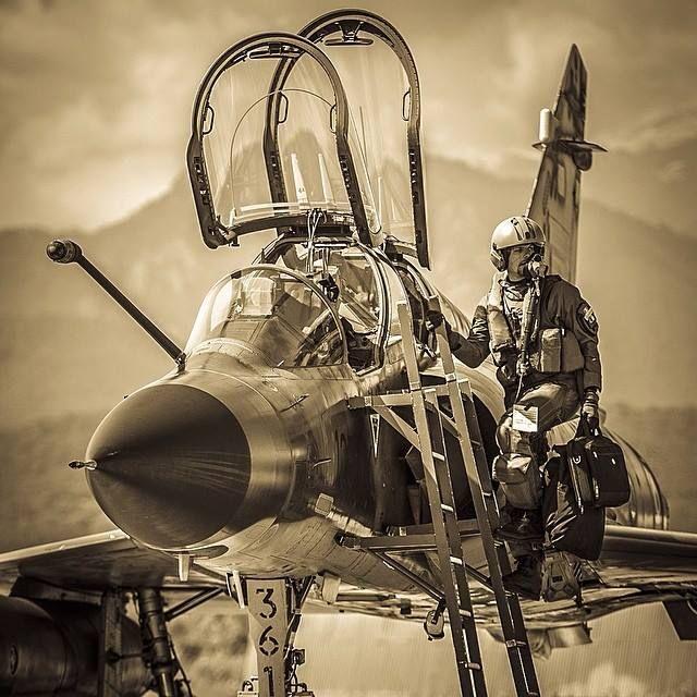 French Air Force Dassault Mirage 2000N