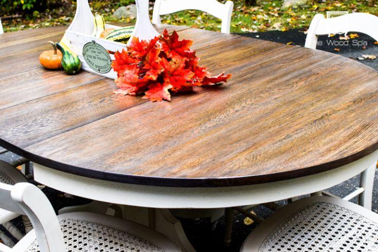 The Wood Spa by Pat Rios – Furniture Refinishing – Herndon, VA