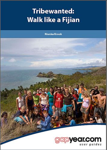 Tribewanted: Walk Like A Fijian (Page 2/3/4/5/6) [06/2009] Gapyear.com