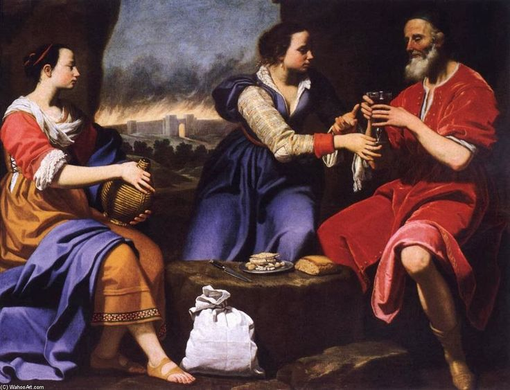 Lorenzo Lippi 1606-1665