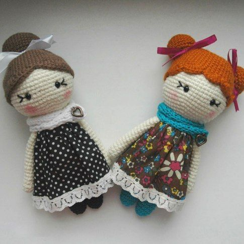 1000+ images about Crochet Amigurumi on Pinterest Free ...