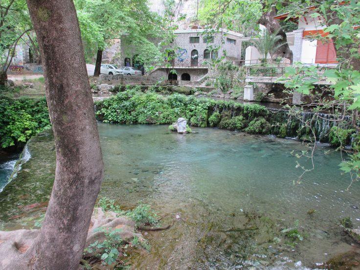 Krya, Livadia (Greece)