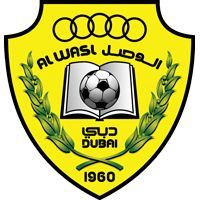 Al Wasl SC - United Arab Emirates - نادي الوصل - Club Profile, Club History, Club Badge, Results, Fixtures, Historical Logos, Statistics