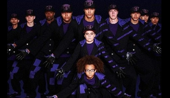 DIVERSITY!!!!!!best dance group to ever walk on this planet