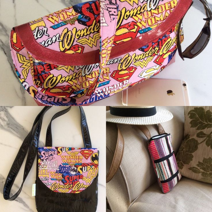For the Wonder Woman, super girl or special mum in your life. Made for Me has new cross body and shoulder strap bags. All handmade and exclusive to Made for Me. Come and see what will be best for your special lady.
