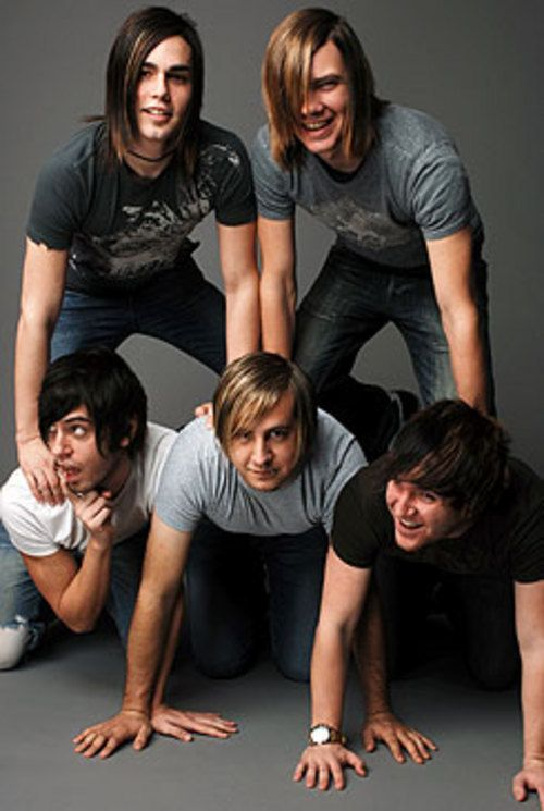 29 best ideas about The Red Jumpsuit Apparatus on Pinterest | Face ...