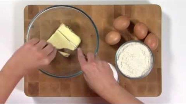 Cake bakken: recept voor een ambachtelijke, zelfgemaakte basiscake. - Instructies - Weethetsnel.nl