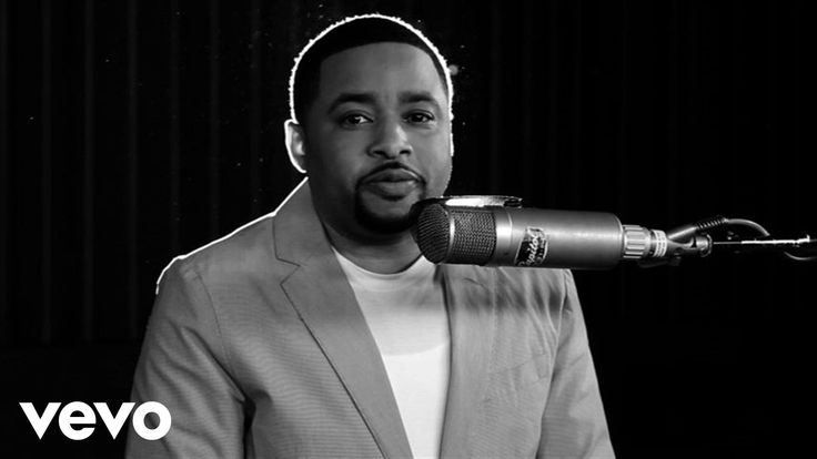 Smokie Norful - Forever Yours (1 Mic 1 Take)