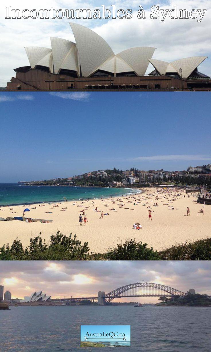 Les incontournables à Sydney, New South Wales, Australie, de Diana