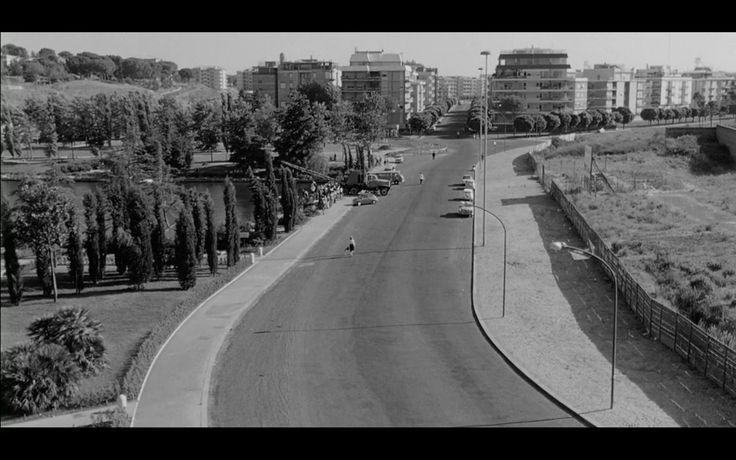 L'eclisse, Antonioni
