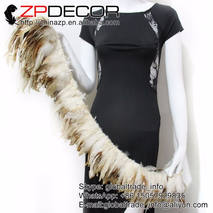 Find More Feather Information about ZPDECOR Rooster Feather Factory 6 8inch Handwork High Quality Natural Cream Rooster Schlappen Feathers for Custumes Decoration,High Quality feather quilt,China feather shoe Suppliers, Cheap feather purple from Shop2184055 Store on Aliexpress.com